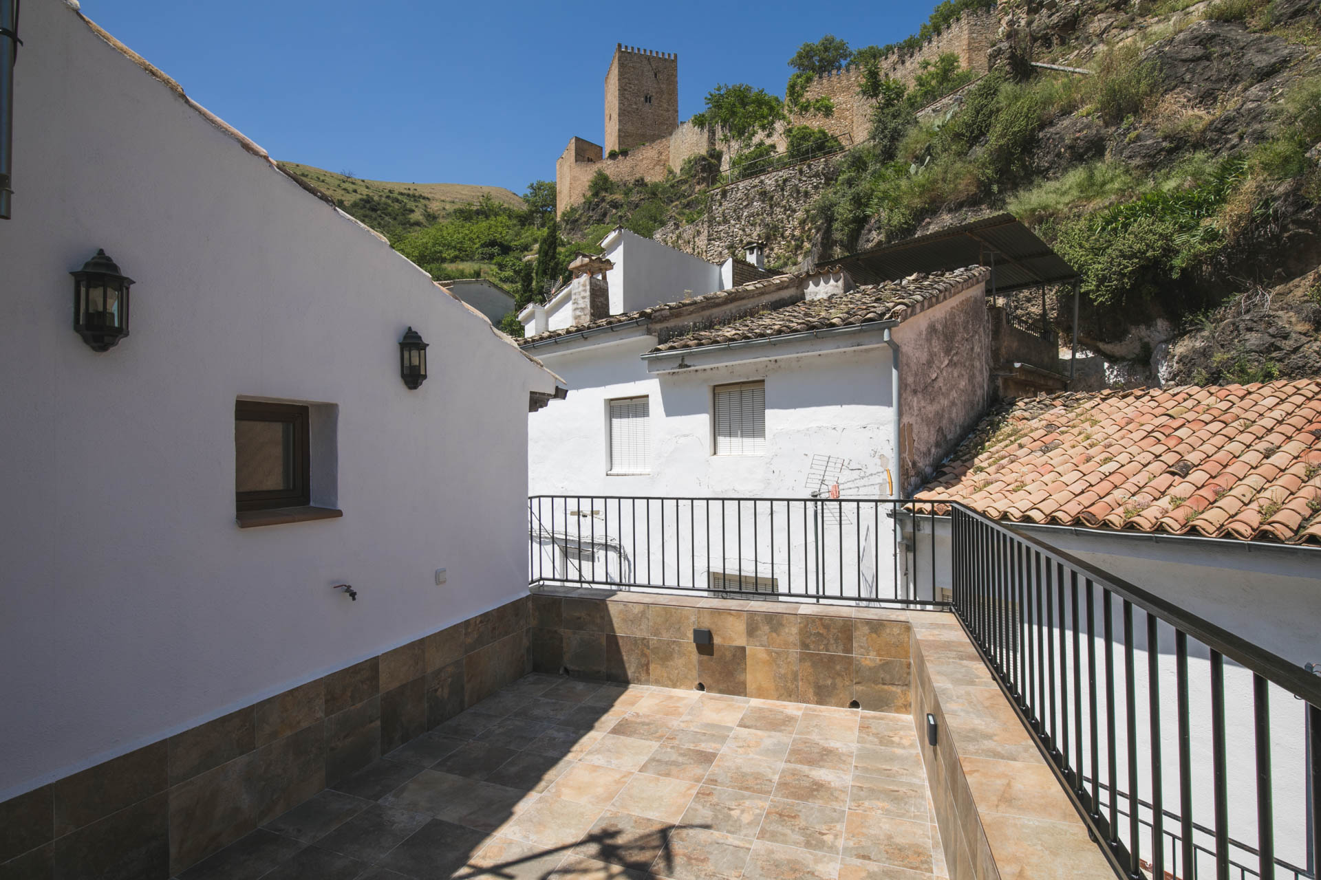 Cazorla Plaza - Alojamiento Rural - Sierra de Cazorla