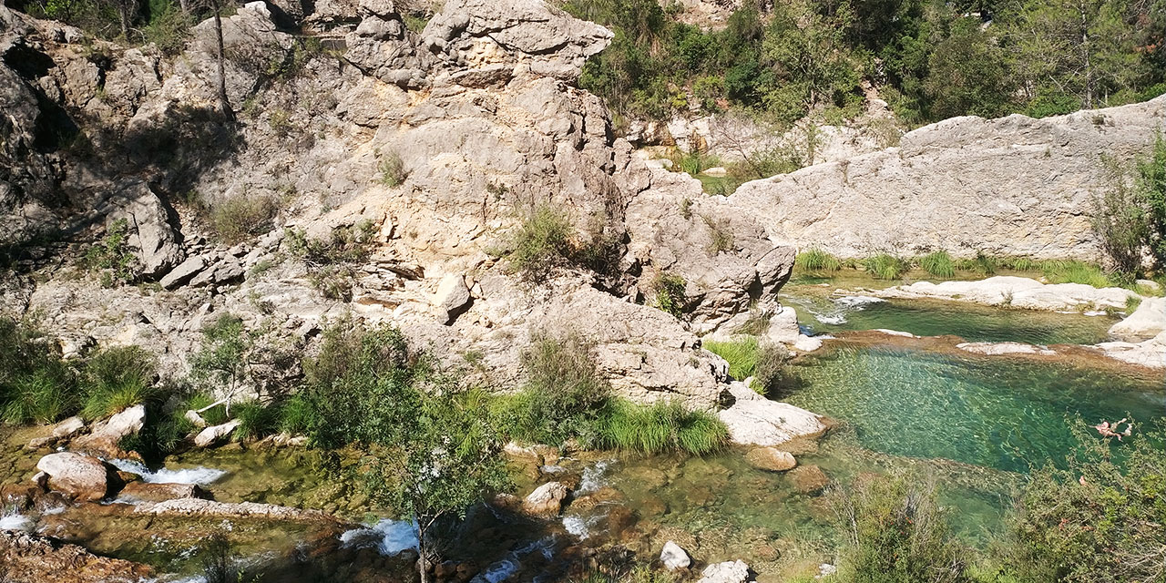 Cazorla Plaza - Cazorla uno de los destinos Rurales más bonitos de España