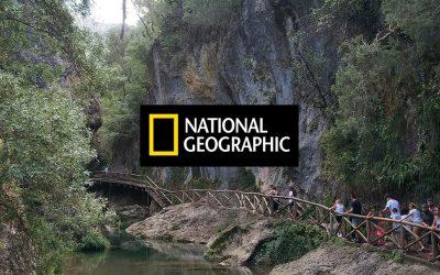 NATIONAL GEOGRAPHIC Apuesta por el Parque de Cazorla, Segura y las Villas para este verano